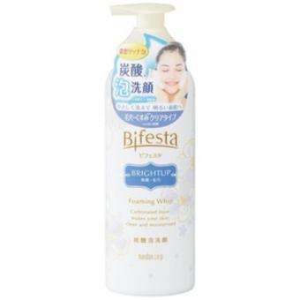 Harga Bifesta Foam Wash Bright 180g