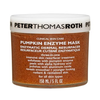 Harga Peter Thomas Roth Pumpkin Enzyme Mask 5oz, 150ml - intl