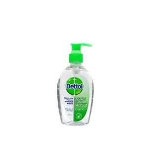 Harga Dettol Hand Sanitizer 200ml