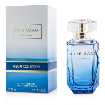 Harga Elie Saab Le Parfum Resort Collection Eau De Toilette Spray (Limited Edition) 50ml/1.7oz