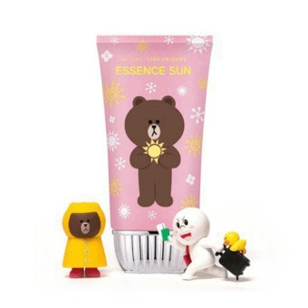 Harga Missha_LineFriends All Around Safe Block_Essence Sun - intl