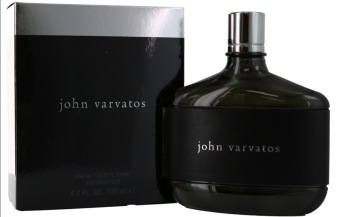 Harga John Varvatos Classic EDT Spray 125ml Men