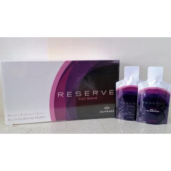 Harga Free postage, 3 Boxes Jeunesse Reserve Fruit Blend 90 Packs Anti Ageing , Antioxidant, Metabolism, Constipation