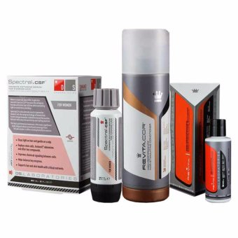 DS Laboratories Spectral.CSF+Revita.COR 190g+Revita.SP 100ml (Direct From Authorised Sole Distributor)