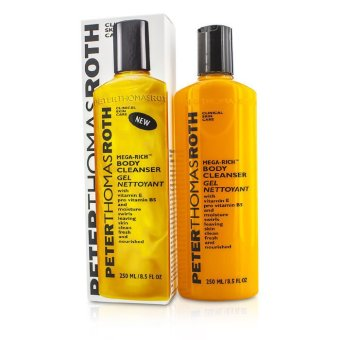 Harga Peter Thomas Roth Mega-Rich Body Cleanser 250ml/8.5oz - intl