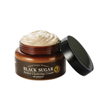 Harga Skin Food Black Sugar Perfect Cleansing Cream - intl