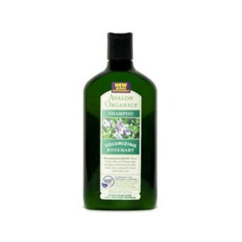 Harga AVALON ORGANICS Rosemary Volumizing Shampoo