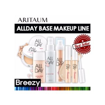Harga Aritaum All Day Makeup Line Make up Fixer 110ml - intl