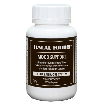 Harga Halal Foods Mood Support