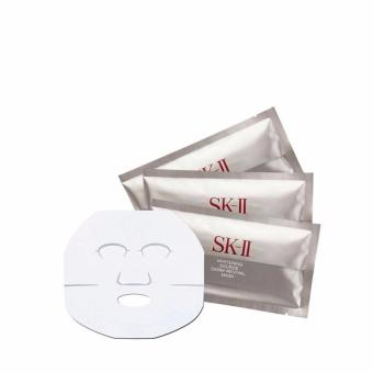 Harga SK II Whitening Source Derm-Revival Mask