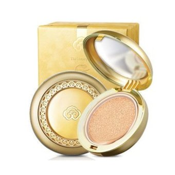 Harga Whoo (The History Of Whoo) Gonjinhyang Mi Luxury Golden Cushion No.21 15gx2 - intl