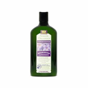 Harga AVALON ORGANICS Lavender Nourishing Conditioner