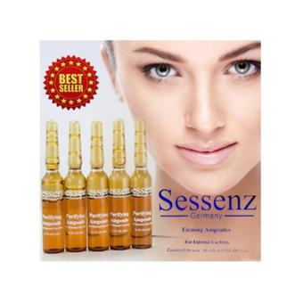 Harga Sessenz Germany Facial Ampoule Box of 10 - Antioxidant Lavender Relaxing Ampoules