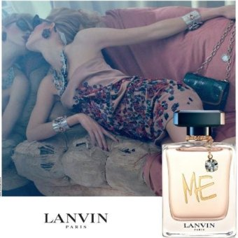 Harga Lanvin Me EDP/Woman/80ml