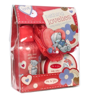 Grace Cole Me to You Bathing Lovelies Gift Set