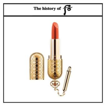 Harga The history of whoo Gonjinhyang Mi Luxury Lipstick 3.5g (23.Orange)