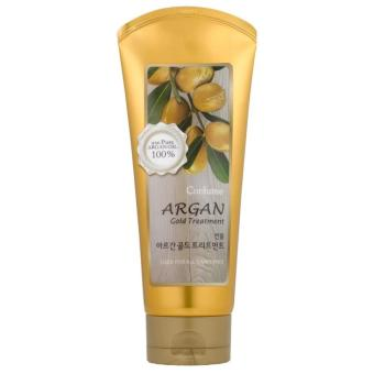 Harga CONFUME Argan Gold Treatment 200ml