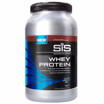 Harga Science in Sport (SiS) Whey Protein Chocolate 1kg 33 Servings With Free Gift