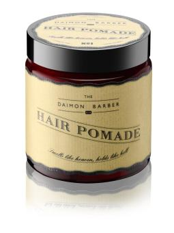 Harga The Daimon Barber No.1 Hair Pomade
