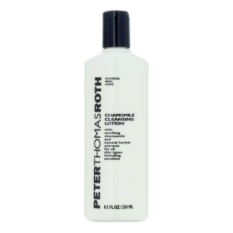 Harga Peter Thomas Roth Chamomile Cleansing Lotion (For All Skin Types) 8.5oz, 250ml - intl