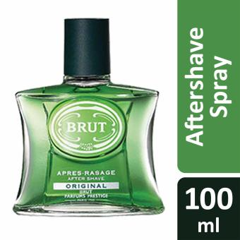 Harga BRUT Aftershave Original 100ml