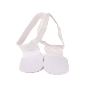 Harga Posture Corrector Back Shoulder Support Brace Belt QA033-SZ