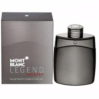 Harga MONT BLANC LEGEND INTENSE EDT 100ML