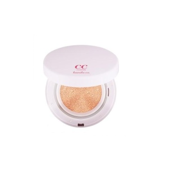 Harga banila co. IT RADIANT CC CUSHION SPF35 PA++ BP15 Pink Beige 15g