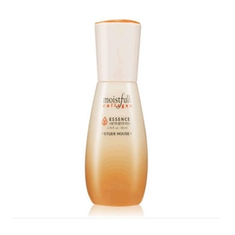 Harga Etude _ Moistfull collagen essence - intl