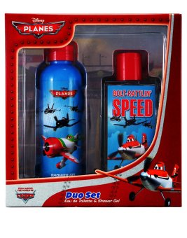 Harga Disney Collection CT Plane Duo Set