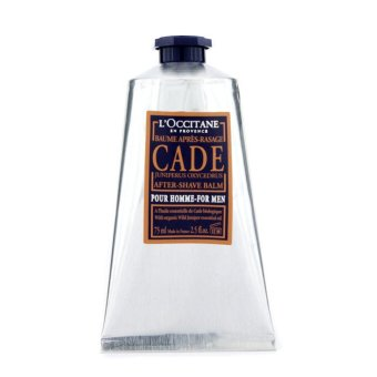 Harga L'Occitane Cade For Men After Shave Balm 75ml/2.5oz