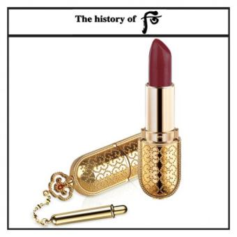 Harga The history of whoo Gonjinhyang Mi Luxury Lipstick 3.5g (54.Wine)