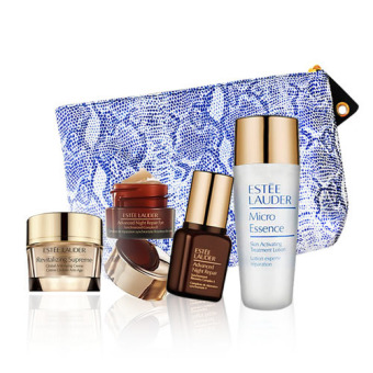 Harga Estee Lauder Autumn Everyday Travel Set