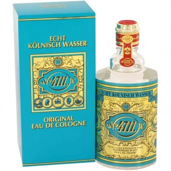 Harga Maurer and Wirtz 4711 Original Eau de Cologne 200 ml (EXPORT)