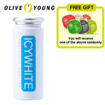 Harga OLIVE YOUNG ICYWHITE Cool Massaging Equipment - intl