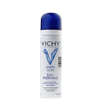 Harga Vichy Thermal Spa Water 50ml