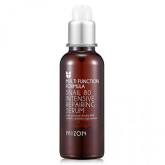 MIZON Snail 80 Intensive Repairing Serum 50ml.