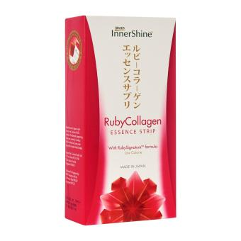 Harga BRAND'S Innershine Rubycollagen Essence Strip