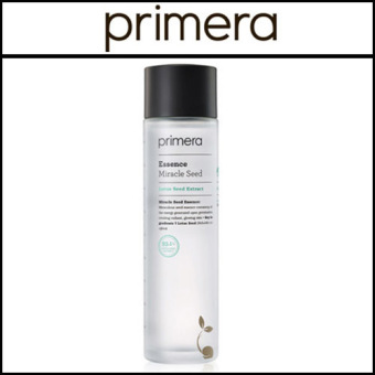 Harga Primera Miracle Seed Essence 150ml
