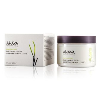 Harga Ahava Deadsea Plants Caressing Body Sorbet 350ml/12.3oz