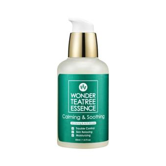 Harga Wonder Tea Tree - Essence