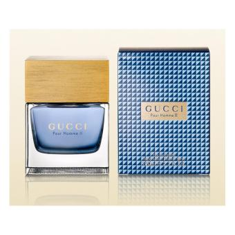 Harga GUCCI POUR HOMME II EDT100ML
