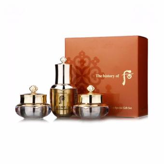 Harga THE HISTORY OF WHOO Hwa Hyun Special Gift Set