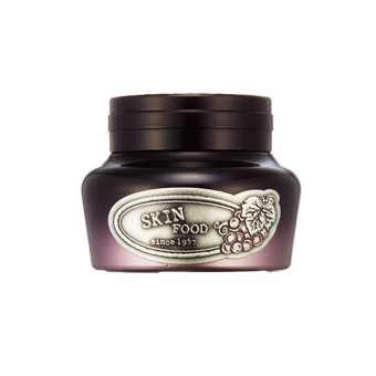 Harga SKINFOOD Platinum Grape Cell Cream 55g