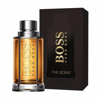Harga Boss Scent 100ml SP Man