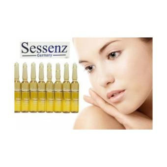 Harga Sessenz Germany Eye Care Ampoules