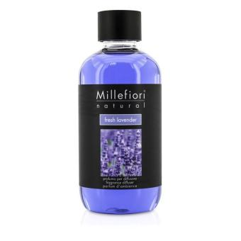 Harga Millefiori Natural Fragrance Diffuser Refill - Fresh Lavender 250ml/8.45oz - intl