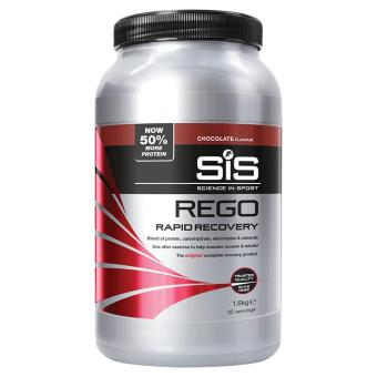Harga Science In Sport REGO RECOVERY Chocolate / 1.6kg