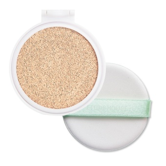Harga Etude House AC Clean Up Mild BB Cushion Refill 14g (#Natural Beige) - intl