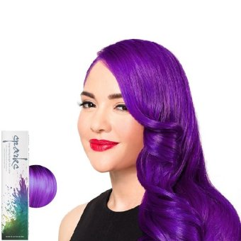 Harga Sparks Hair Dye (Purple Passion)